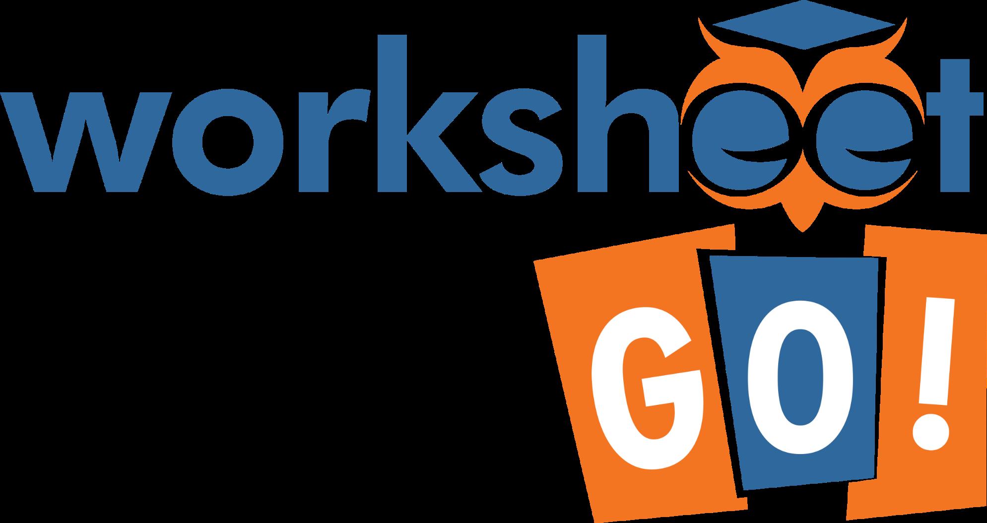 Worksheet Go! - SchoolID Generator